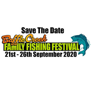 Baffle creek fishing festival 2020