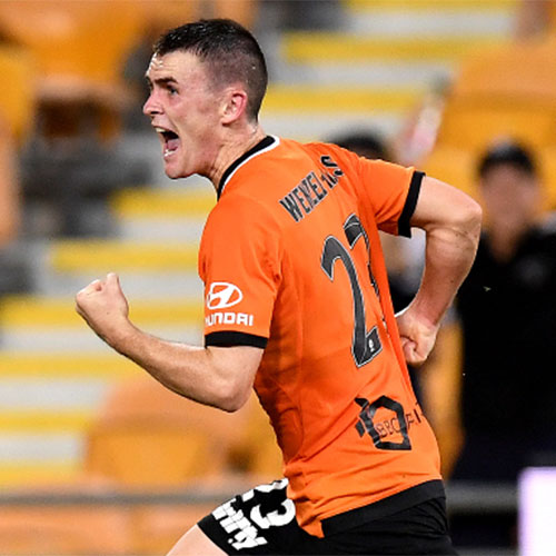 Brisbane Roar come to Marley Brown Oval