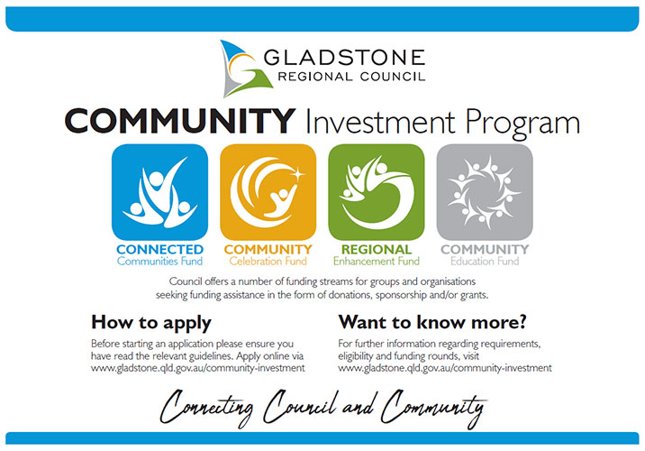 Community investment rounds open