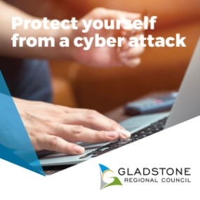 Cyber security campaign, Ad
