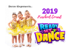Dance kix preschool