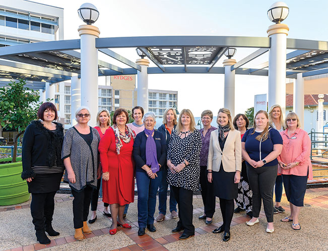 Exhibition Zonta