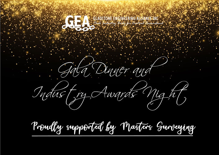 GEA Gala Dinner and Awards