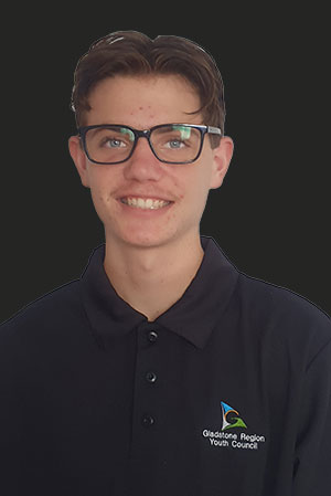 Jarrod Lowry – Gladstone Region Youth Councillor