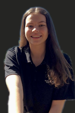 Kailyn Smith – Gladstone Region Youth Councillor