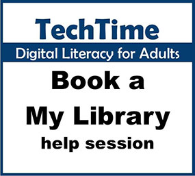 Libraries Techtime