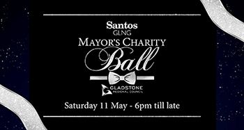 GRC Annual fundraising event for the Mayor's Ball