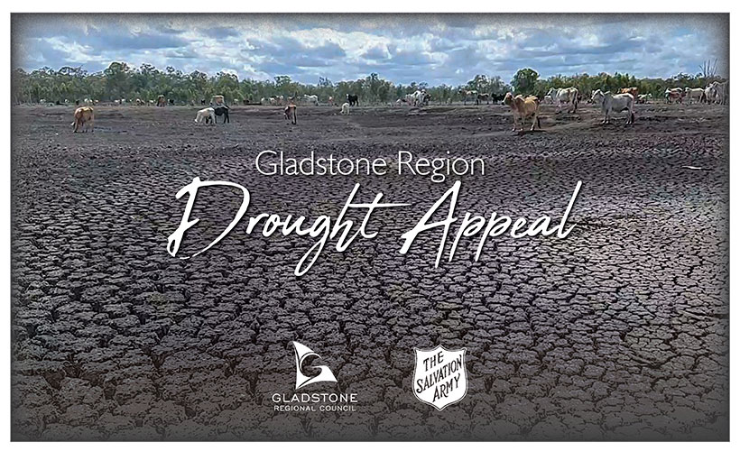 Mayors drought relief fund logo