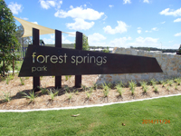forest springs park