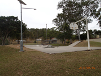 yarwun recreation grounds