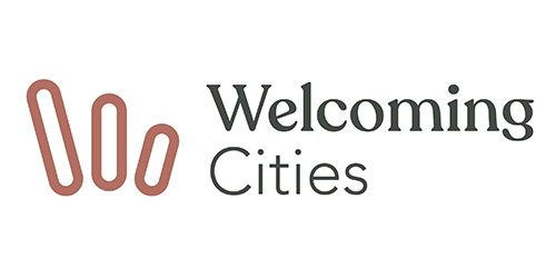 Welcoming Cities Logo