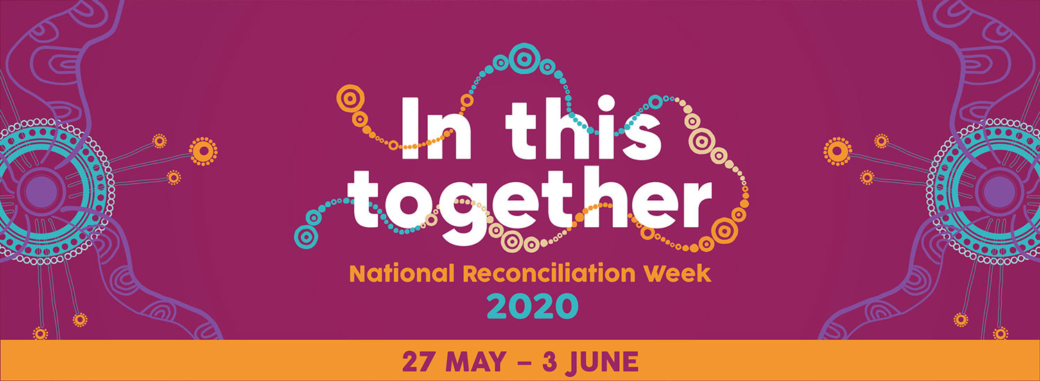 National Reconciliation Week page banner