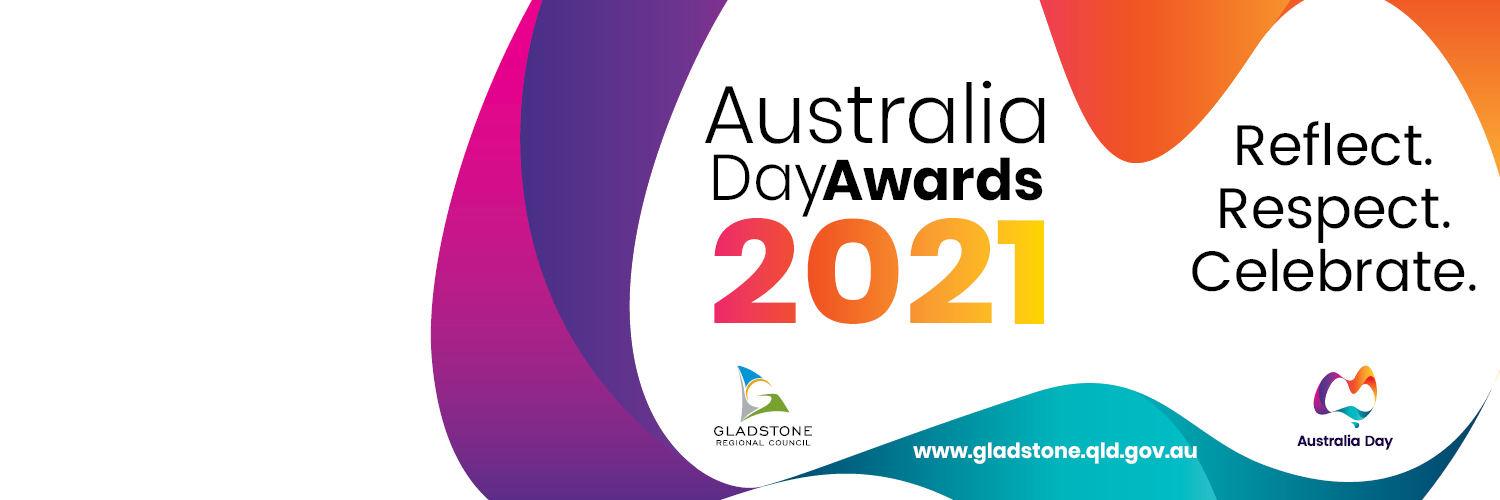 Australia Day Awards 2021 carousel tile