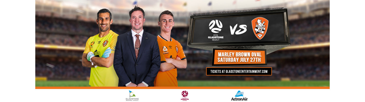 Brisbane Roar Pre-Season Exhibition Match